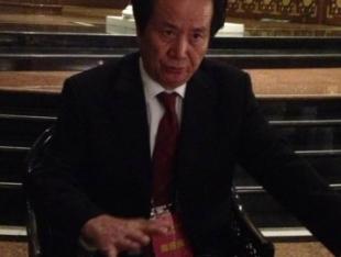 陳經緯:不應把香港變成反華勢力