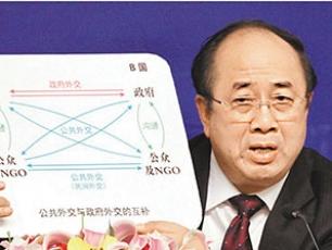 博鰲:向世界講好中國故事