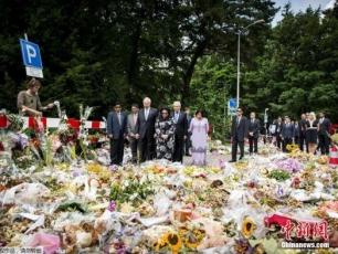 MH17航班65名遇難者身份已辨認