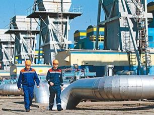 中俄簽能源基建等逾40大單