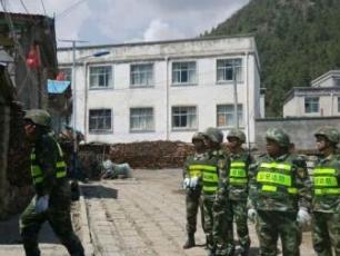 尼泊爾7.5級地震致西藏1遇難4